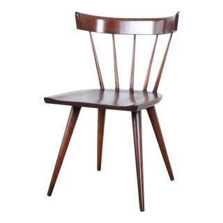 Paul McCobb Planner Group Mid-Century Modern Dining or Desk Chair, Newly Refinished For Sale