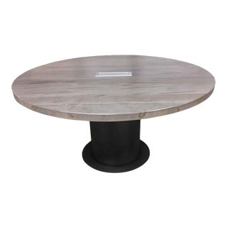 Mast Conference Table For Sale