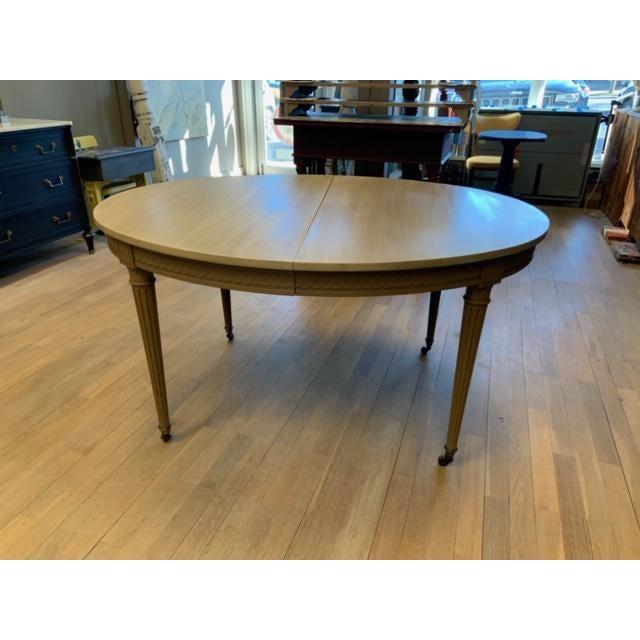 Baker Furniture Starburst Dining Table For Sale - Image 11 of 13
