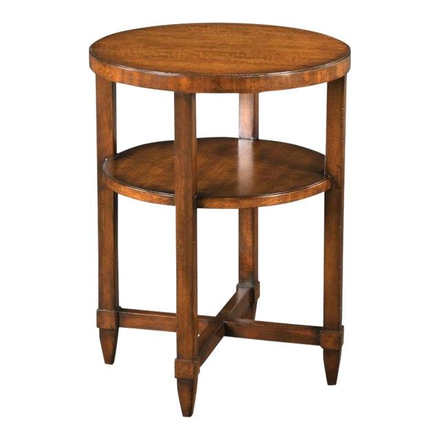 Modern Greenwich Drink Table For Sale