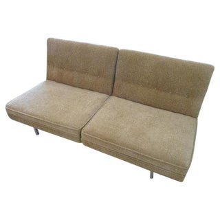 George Nelson Low Sofa For Sale