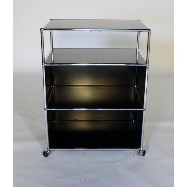 Fritz Haller Usm Cabinet - Image 3 of 6