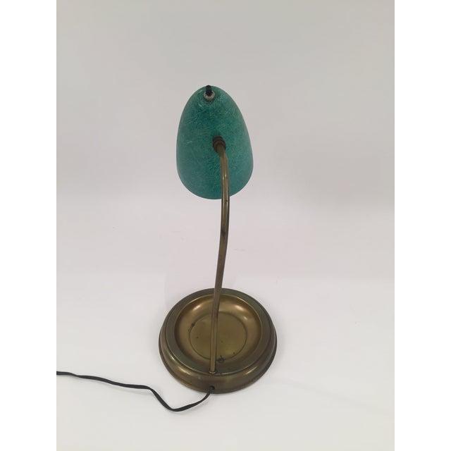 Vintage Mid-Century Desk Lamp - Image 4 of 6