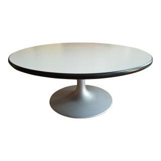 Mid-Century Modern Style Steelcase Coffee Table