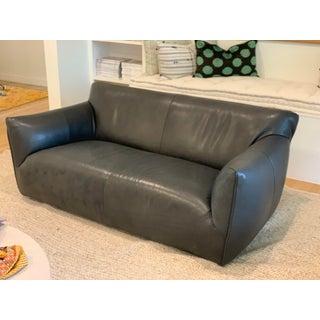 Van De Berg Leather Havana Sofa Preview