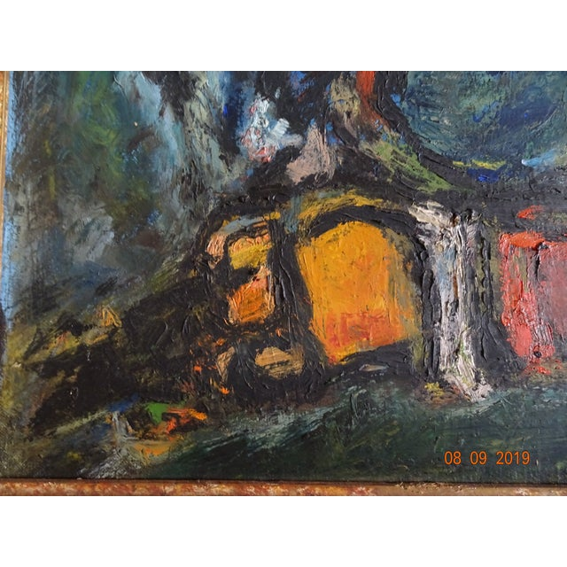 Contemporary French Painting For Sale - Image 4 of 12