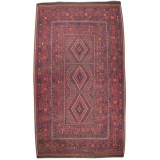 Large Uzbek Kilim For Sale