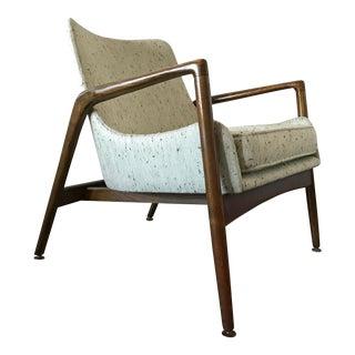 Ib Kofod Larsen Lounge chair For Sale