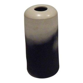 Vintage Anthony Biancoviso Mid Century Modern Signed Pottery Vase For Sale