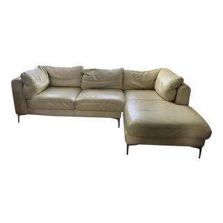 Nicoletti for Design Within Reach Sectional Sofa