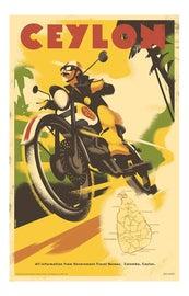 Image of Charcoal Original Prints