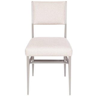 Maze Lacquered Dining Chair For Sale