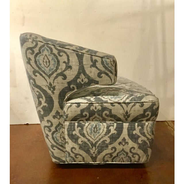BSC Julie Swivel Chairs - A Pair - Image 3 of 7