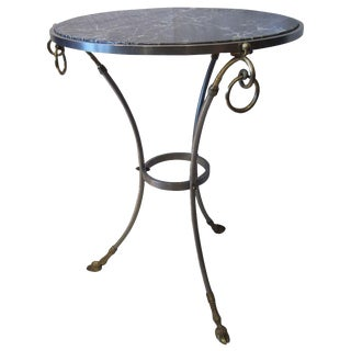 Maison Jansen Occasional Table For Sale