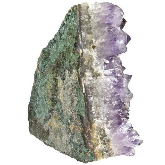 Amethyst Crystal Geode - Image 3 of 3