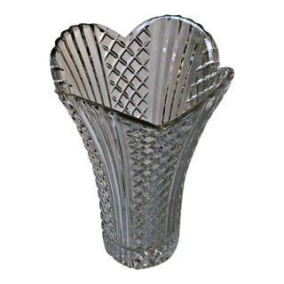 Monique Lhuillier Style Fleur Vase For Sale