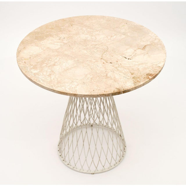 Patricia Urquiola Garden Tables and Stools - Two Sets of 3 (6 Pieces) For Sale - Image 9 of 10