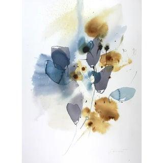 """Ana Zanic """"Dark Bloom W-2018-11-5"""", 2018 For Sale"""