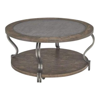 Ashley Furniture Coffee Cocktail Table For Sale