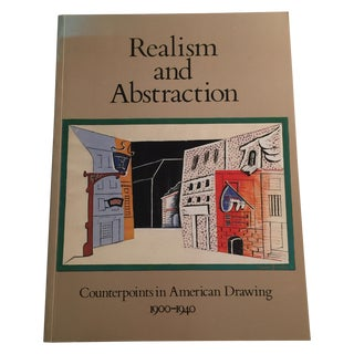 Realism and Abstraction: 1900-1940