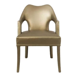 Nº 20 Dining Chair From Covet Paris For Sale