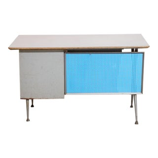Vintage Raymond Loewy Desk For Sale