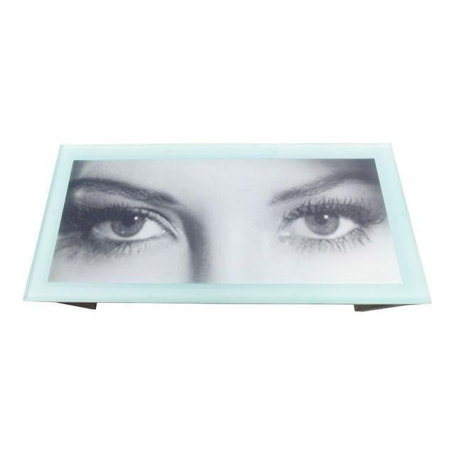 """""""Eye of the Beholder"""" Coffee Table For Sale - Image 4 of 7"""