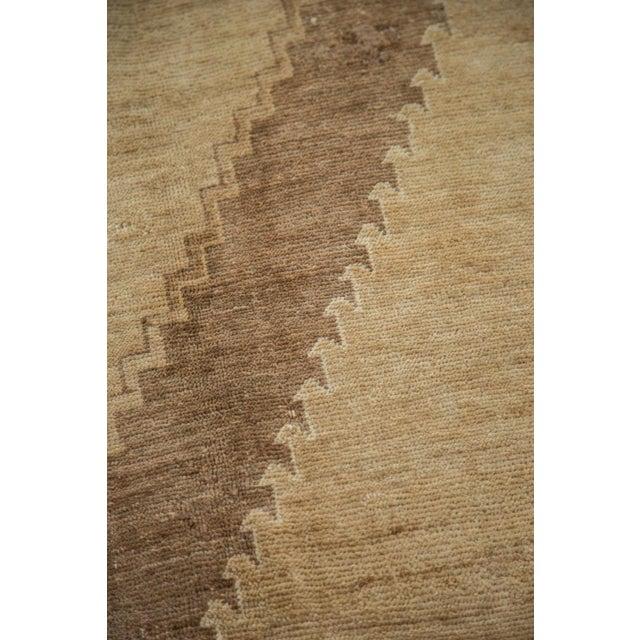 Vintage Turkish Oushak Carpet - 6′2″ × 10′2″ - Image 7 of 9