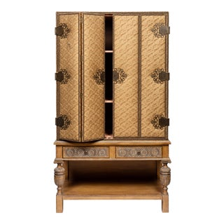 Fortuny Simone Cabinet For Sale