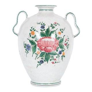 1940s Belgian Jar For Sale