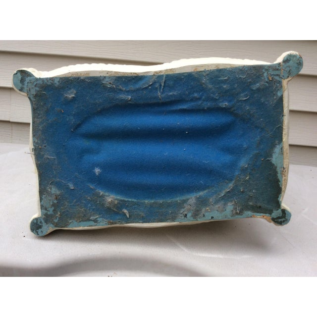 1970s Mid-Century Italian Pottery Greyhound For Sale In Greensboro - Image 6 of 13