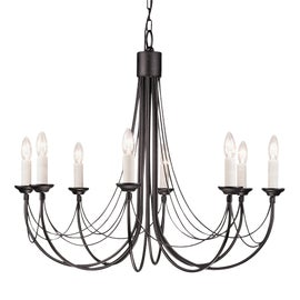 Image of Gothic Chandeliers