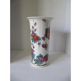Lennox Chinoiserie Saxony Vase Preview