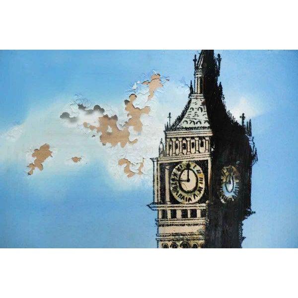 Framed Print of London For Sale - Image 5 of 11