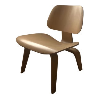 Herman Miller Eames Dcw Plywood Chair For Sale