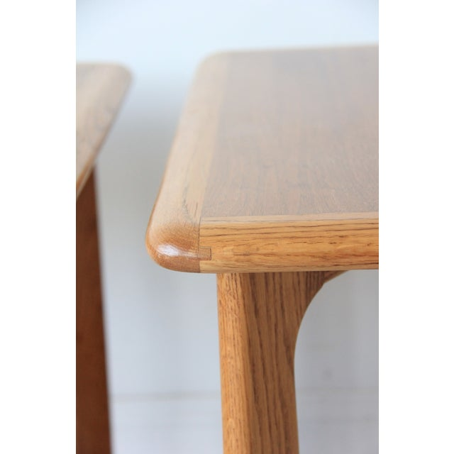 Vintage Mid Century Lane End Tables - Pair - Image 6 of 7