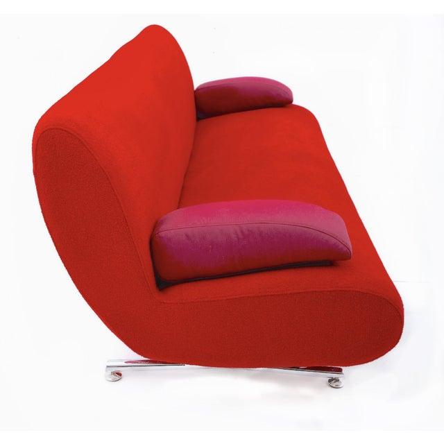 "Artifort ""Tara Sofa"" by Rene Holten for Artifort For Sale - Image 4 of 11"