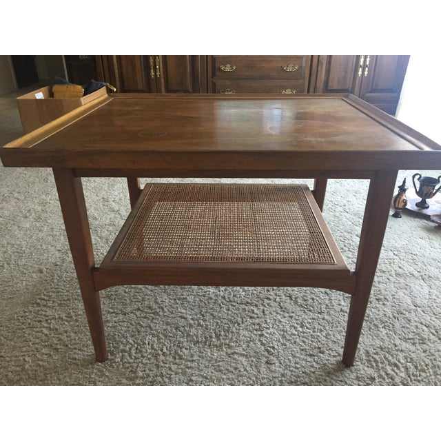 Mid Century Modern Drexel End Table - Image 2 of 5