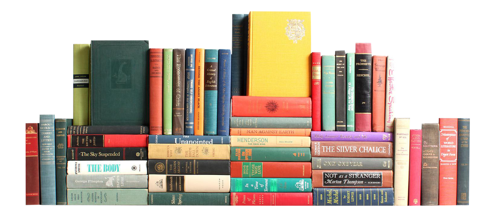 Vintage Used Books For Sale Chairish