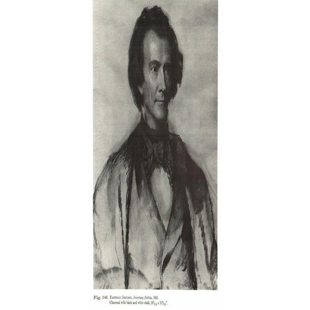 American Master Drawings and Watercolors - Image 3 of 3