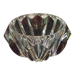 Orrefors Crystal Bowl or Vase