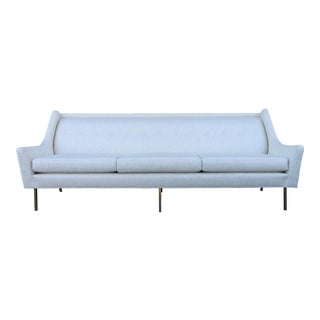 Mid Century Modern Sofa For Sale