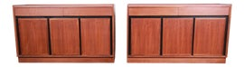 Image of Merton L. Gershun Credenzas and Sideboards
