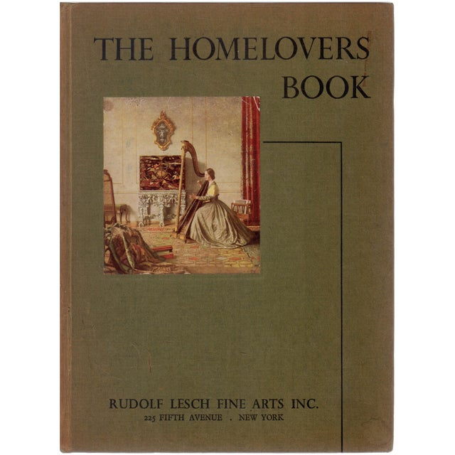 Homelovers Book: Etchings & Engravings For Sale