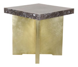 Image of Crystal Accent Tables