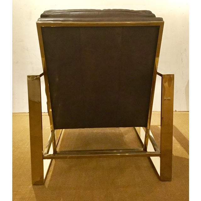 Caracole Welcome Back Chairs - a Pair - Image 4 of 7