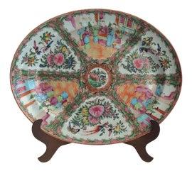 Image of Stoneware Platters