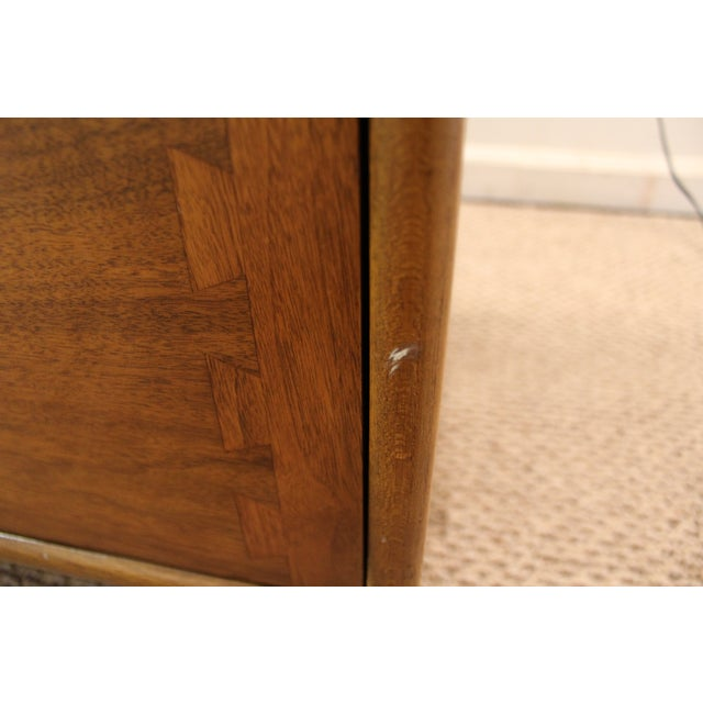 Andre Bus for Lane Mid-Century Sideboard/Credenza - Image 8 of 11