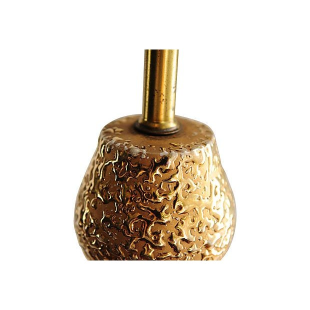 Weeping Gold Table Lamp - Image 3 of 4