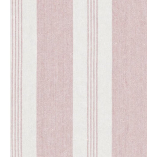 Ralph Lauren Mill Pond Stripe Fabric - 8 Yards - Image 1 of 2